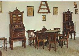Old Furniture. Skagen Denmark.  # 07752 - Fine Arts