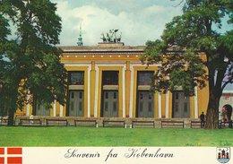 Thorvaldsen`s Museum Copenhagen  Denmark.  # 07753 - Museum