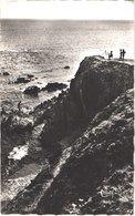 FR66 ARGELES SUR MER - Larrey 253 - Le Racou - Peintre - Animée - Belle - Argeles Sur Mer