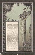DP.HENRICUS ROTSAERT ° BREEDENE 1864 -+ MOLENDORT (BREEDENE) 1911 - BURGEMEESTER BREEDENE - Godsdienst & Esoterisme