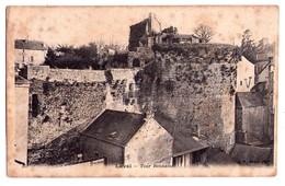 1810 - Laval ( 53 ) - Tour Rennaise - B.F. à Paris -  N°16 - - Laval