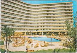 Gf. MAGALLUF. Hotel Don Manolo - Mallorca