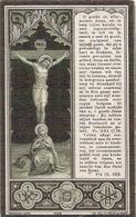 DP. HENRI DE WEER ° MELDEN 1825 - + 1903 - SCHEPEN DER GEMEENTE MELDEN - Godsdienst & Esoterisme