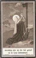 DP. PRUDENCIA TASSCHE ° LICHTERVELDE 1854 - + VEURNE 1925 - Religion & Esotérisme