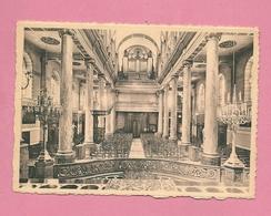 C.P. Tournai =  Collège  Notre-Dame  : L '  Eglise - Tournai