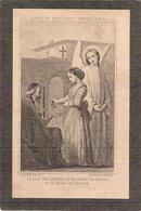 DP. LUDOVICUS BOUCKAERT ° PASSCHENDAELE 1821 - + MOORSLEDE 1888 - Godsdienst & Esoterisme