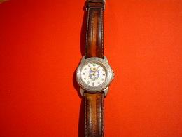 MONTRE GROUPE D'ARTILLERIE DE MARINE / 1ER RAMa /40° RA - Watches: Modern
