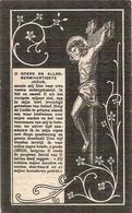 DP. DESIDERIUS VAN ELVERDINGHE ° NIEUCAPPELLE 1843 -+ RAMSCAPPEL 1902 - Religion & Esotérisme