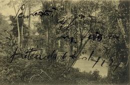302 - 1929 Guatemala Rio Làmpara - TRAVELLED - Guatemala