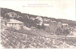 FR66 FONT ROMEU - Labouche 965 - Les Villas - Belle - France