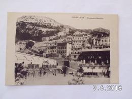 Gibraltar. - Casemates Barracks. - Gibraltar