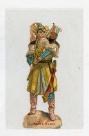 Découpis . TAMERLAN . TIMOUR Le Boiteux . Guerrier Et Conquérant Turco-Mongol - Unclassified