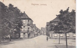 Hagenau Haguenau Landweg - Haguenau