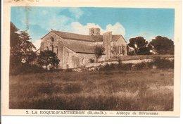 L150b120 - La Roque D'Anthéron - Abbaye De Sylvacanne - Tardy N°2 - France