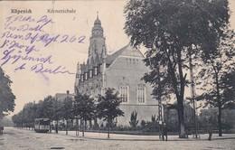 Berlin Köpenick Copenick Kornerschule - Koepenick