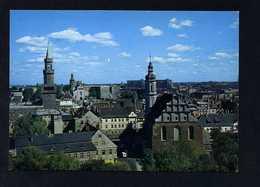 Polonia. Opole *Panorama Miasta* Edit. K.A.W. Nueva. - Polonia