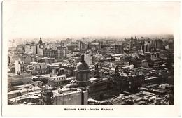 Buenos Aires - Vista Parcial - Argentine