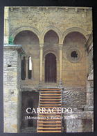 CARRACEDO: MONASTERIO Y PALACIO REAL (PHOTOGRAPHS) 30.5 X 43 Cm - Culture