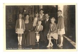 Luxembourg, Famille Grand Ducale (3741) - Famiglia Reale