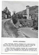 Environs ENCAMP-Edifice Radio-Andorre... - Andorra