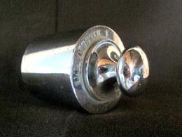 POIDS De MESURE (Balance Roberval) 1 Kilogramme Kg Acier Chromé Inox Inoxydable TT Scale Weight ! - Instrumentos
