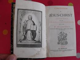 L'imitation De Jésus-christ. De Lamennais. Dessain, Malines 1883 - Books, Magazines, Comics