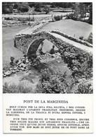 Pont De La MARGINEDA... - Andorra