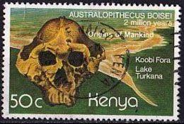 KENIA Mi. Nr. 210 O (A-5-5) - Kenia (1963-...)