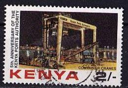 KENIA Mi. Nr. 237 O (A-5-6) - Kenia (1963-...)