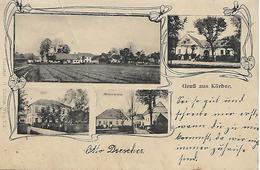 1906 - KOSIRE, OPATOVEC, Okres SVITAVY, 2 Scan - Tchéquie