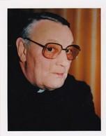 Priester, Abbe,Leonard Vanhocht, Mechelen, Korbeek-lo, Aalst, Gijzegem - Godsdienst & Esoterisme