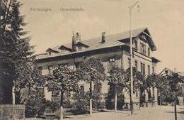 Furtwangen Gewerbehalle - Furtwangen