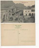 ADEN - MAIN STREET #203 - Yemen