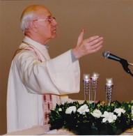 Priester, Abbe,  Jozef Bruyland, Lembeke, Buggenhout,Opdorp,Gijzegem - Godsdienst & Esoterisme