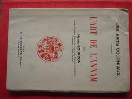 L'art De L'annam - Books, Magazines, Comics