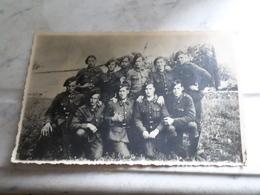 Groupe De Chasseurs Ardennais - Guerre 1939-45