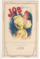 CPA Collection JOB - Affiche 1896. J Chéret - Chéret