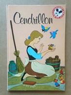 Disney - Mickey Club Du Livre - Cendrillon (1985) - Books, Magazines, Comics