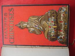 LMaximes Chinoises - Godsdienst & Esoterisme