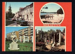 Polonia *Wolsztyn* Nueva - Polonia