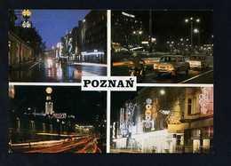Polonia *Poznan* Edit. K.A.W. Nueva. - Polonia