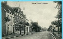 ASSE - Post En Statiestraat - Asse