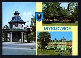 Polonia *Myslowice* Edit. K.A.W. Nueva. - Polonia
