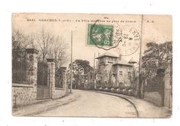 Garches-La Villa Moderne Au Parc De Craon-(C.5361) - Garches