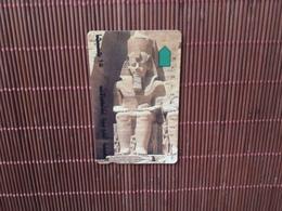 Phonecard Egypte (Mint,Neuve) Rare - Egypt