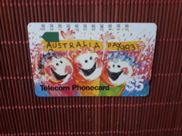 Phonecard Australia  (Mint,Neuve) Rare - Australia