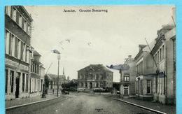 ASSE - Groote Steenweg - Asse