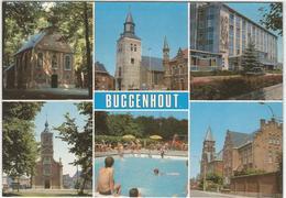 8Eb-651:  Buggenhout - Buggenhout