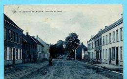 ASSE-KALKOVEN - Chaussée De Gand / SBP N° 10 - Asse