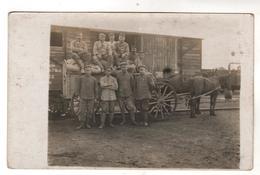 Nr. 3994,  FOTO-AK, WK I,  Serbien, - Guerra 1914-18